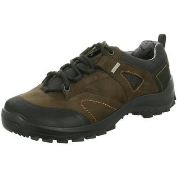 Schuhe Herren Wanderschuhe Jomos Sportschuhe Tex schuhe 460806839 braun