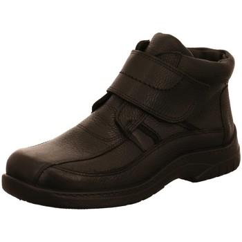 Schuhe Herren Boots Jomos 406501 336 000 schwarz