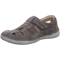 Schuhe Herren Derby-Schuhe Ara Slipper 11-25006-02 2 braun