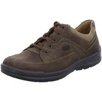 Schuhe Herren Derby-Schuhe Jomos Schnuerschuhe NV 419205 12 3069 braun