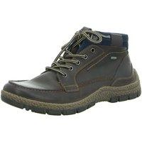 Schuhe Herren Boots Longo 1005404 1005404 braun