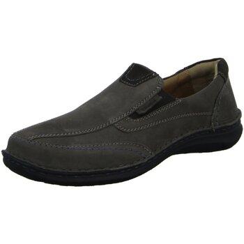 Schuhe Herren Slipper Josef Seibel Slipper NV 43621994/330 grau