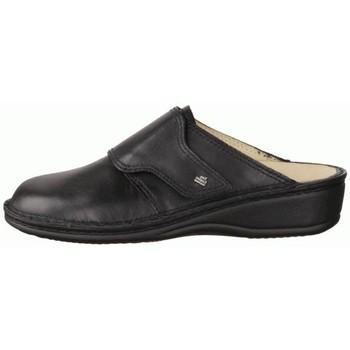 Schuhe Damen Pantoletten / Clogs Finn Comfort Pantoletten AUSSEE 02526-014099 schwarz