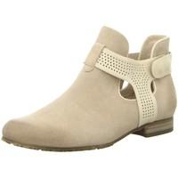 Schuhe Damen Boots Regarde Le Ciel Stiefeletten Lory 79 2224 gold Soft Lumiere 2224 beige