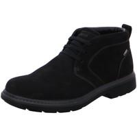 Schuhe Herren Boots Ara NV 11-24403-01 schwarz