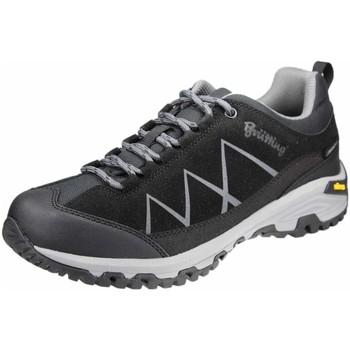 Schuhe Damen Wanderschuhe Brütting Sportschuhe 211151 schwarz
