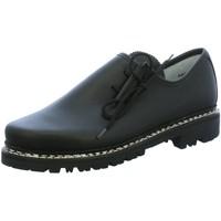 Schuhe Herren Derby-Schuhe Meindl Schnuerschuhe 86M 108001 schwarz