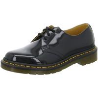 Schuhe Damen Derby-Schuhe Dr. Martens Airwair Schnuerschuhe 34 10084001 bl1461 schwarz