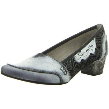Schuhe Damen Pumps Maciejka 02857-01/00-5 grau