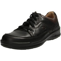 Schuhe Herren Arbeitsschuhe Jomos Schnuerschuhe 419205/364-0020 schwarz