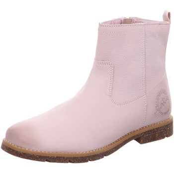 Schuhe Damen Boots S.Oliver Stiefeletten Woms Boots 5-5-25311-39/546 rosa