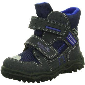 Schuhe Jungen Schneestiefel Legero Klettstiefel . 7-00044-80 blau