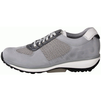 Schuhe Damen Derby-Schuhe Xsensible Schnuerschuhe England 30001.1.801 grau