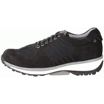 Schuhe Damen Derby-Schuhe Xsensible Schnuerschuhe England 30001.1.002 schwarz