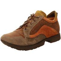 Schuhe Damen Derby-Schuhe Think Schnuerschuhe RENNA 01 87080-21 braun