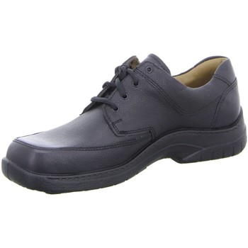Schuhe Herren Arbeitsschuhe Jomos Schnuerschuhe 319308 168 0064 319308 168 0064 schwarz