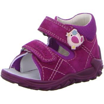 Schuhe Mädchen Babyschuhe Superfit Maedchen 6-00011-37 6-00011-37 lila