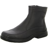 Schuhe Herren Stiefel Jomos 406502 406502 schwarz