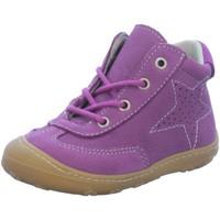 Schuhe Mädchen Babyschuhe Ricosta Schnuerstiefel SAMI 1223900/349 pink