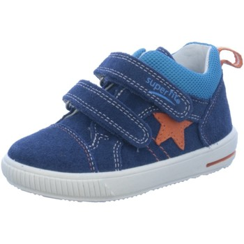 Schuhe Jungen Babyschuhe Legero Klettschuhe -M- 2.00352.88 blau