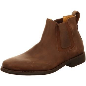 Schuhe Herren Stiefel Anatomic & Co AMAZONAS TAN braun