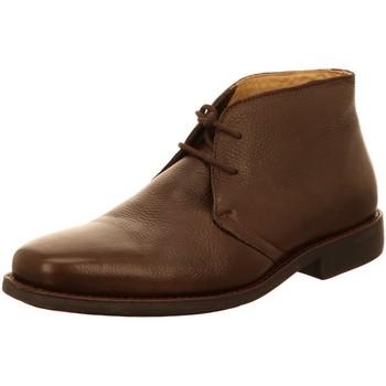Schuhe Herren Boots Anatomic & Co Schnürboot  Braun Londrina Neu 818134 braun