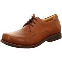 Schuhe Herren Arbeitsschuhe Anatomic & Co Schnuerschuhe NEW RECIFE-003 454527 braun