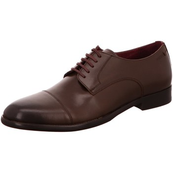 Schuhe Herren Richelieu Digel Must-Haves SKIPP 1001901-30 braun