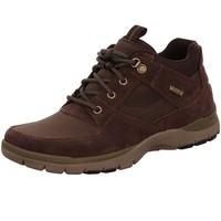 Schuhe Herren Boots Rockport CG7606 braun