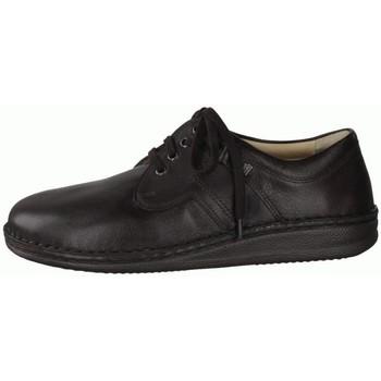 Schuhe Herren Derby-Schuhe Finn Comfort Schnuerschuhe Prophlaxe 96100-070023 braun