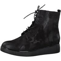 Schuhe Damen Stiefel Caprice Stiefeletten 9-9-25201-29/004 schwarz