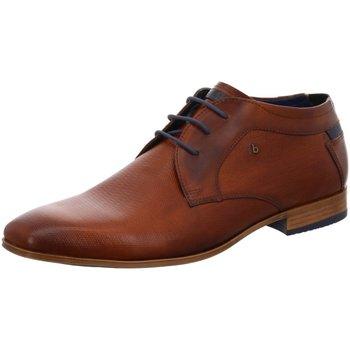 Schuhe Herren Richelieu Bugatti Must-Haves 311101142100630 braun