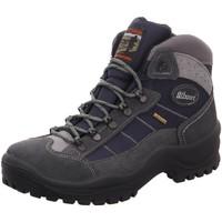 Schuhe Damen Wanderschuhe Grisport Sportschuhe 10606 grau