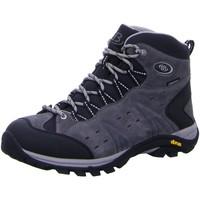 Schuhe Herren Wanderschuhe Brütting Sportschuhe MT.Bona High 221080 grau