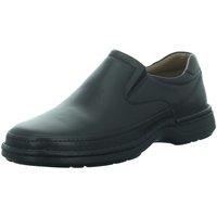 Schuhe Damen Slipper Longo Slipper Slipp.bequ.gl. Boden 1005721 schwarz