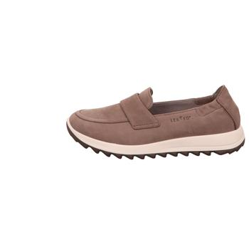 Legero Slipper 2-00949-06 grau - Schuhe Slip on Damen 9995