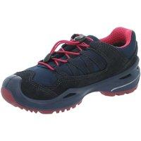 Schuhe Mädchen Wanderschuhe Lowa Bergschuhe Robin GTX LO 640729/6951 blau