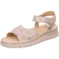 Schuhe Damen Sandalen / Sandaletten Brako Sandaletten 2216 beige