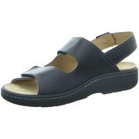 Schuhe Herren Sandalen / Sandaletten Longo 1006510 1006510 schwarz