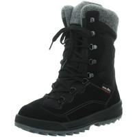 Schuhe Damen Schneestiefel High Colorado Stiefel VIOLA LADY 1034294 9500 schwarz