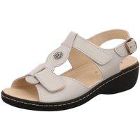 Schuhe Damen Sandalen / Sandaletten Longo Sandaletten Sandaletten 3074273-3 braun