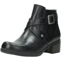 Schuhe Damen Stiefel Wolky Stiefeletten vecchio 137530002-Vecchio schwarz