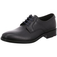 Schuhe Herren Richelieu Lloyd Business Schnürhalbschuh Gala 28-603-10 schwarz