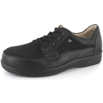 Schuhe Herren Arbeitsschuhe Finn Comfort Schnuerschuhe 03004901258 schwarz