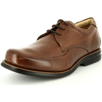 Schuhe Herren Derby-Schuhe Anatomic & Co Business 454527-tan braun