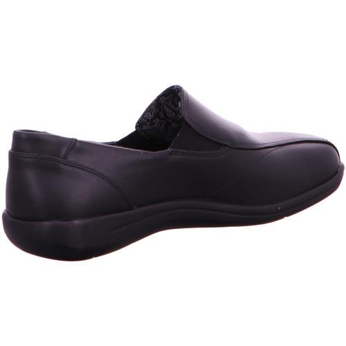 Romika Slipper 1030596 100 100 schwarz schwarz schwarz - Schuhe Slipper Herren 908069