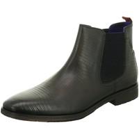 Schuhe Herren Stiefel Daniel Hechter Renzo Evo 811211211100-6100 braun