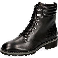 Schuhe Damen Stiefel Caprice Stiefeletten 9-9-25208-21/022 schwarz