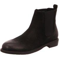 Schuhe Damen Stiefel Spm Shoes & Boots Stiefeletten -22 24069163-01-13157-01001 Chelst schwarz