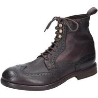 Schuhe Damen Boots J.p. David Stiefeletten 03373 tm 365253 braun
